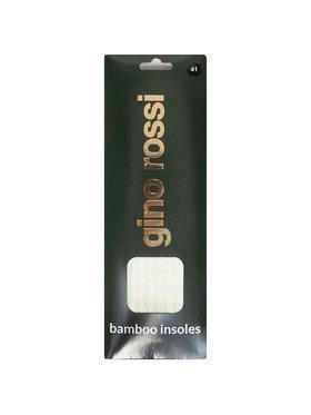 Gino Rossi Gino Rossi Einlagen Bamboo Insoles 310-12 r. 41 Beige