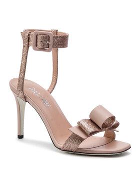 Pollini Sandále SA16458C07T6191A Ružová