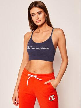 Champion Champion Сутиен-топ Seamless Fashion CH0008QZ Тъмносин