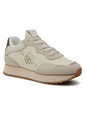 Gant Gant Laisvalaikio batai Bevinda 21533839 Smėlio