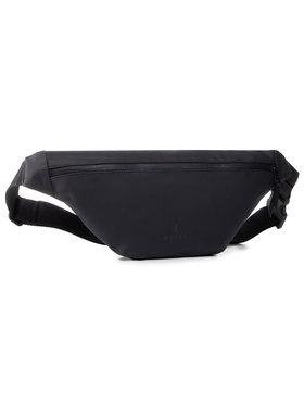 Rains Rains Чанта за кръст Bum Bag 1303 Черен