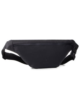 Rains Rains Marsupio Bum Bag 1303 Nero
