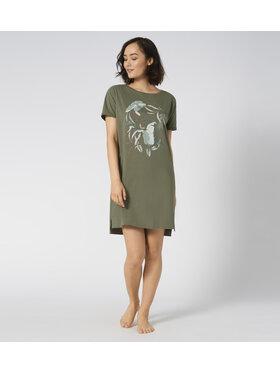Triumph Triumph Nočná košeľa Ndk 10 X 10207555 Zelená