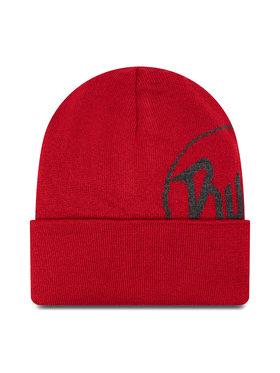 Buff Buff Căciulă Knitted Hat Vadik 120854.425.10.00 Roșu