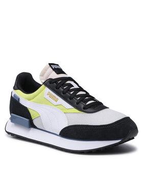 Puma Puma Sneakersy Future Rider Splash Jr 381854 02 Šedá