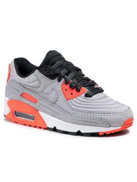Nike Nike Sneakersy Air Max 90 Qs CZ7656 001 Šedá