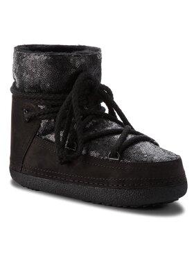 Inuikii Inuikii Scarpe Boot 70101-9 Nero