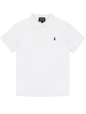 Polo Ralph Lauren Polo Ralph Lauren Polo 322603252 Λευκό Regular Fit