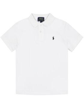 Polo Ralph Lauren Polo Ralph Lauren Pólóing 322603252 Fehér Regular Fit