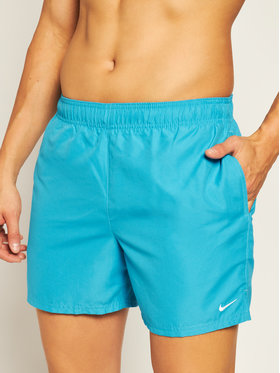 Nike Nike Pantaloni scurți pentru înot Essential NESSA560 Albastru Standard Fit
