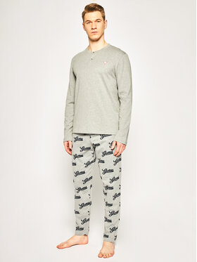Guess Guess Pižama U94X01 JR018 Regular Fit
