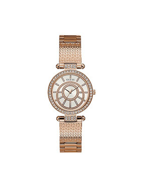 Guess Guess Uhr Muse W1008L3 Goldfarben