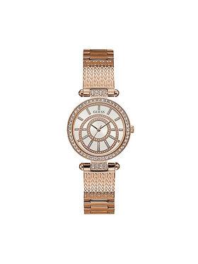 Guess Guess Zegarek Muse W1008L3 Złoty
