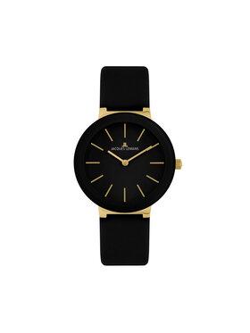 Jacques Lemans Jacques Lemans Часовник 42-9E Черен