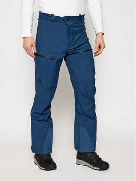 The North Face The North Face Pantaloni de schi Freethinker NF0A3M26N4L1 Bleumarin Regular Fit