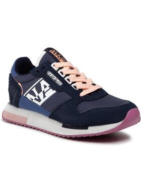 Napapijri Napapijri Sneakersy Vicky NP0A4FKI Granatowy