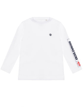 Timberland Timberland Chemisier T25R82 S Blanc Regular Fit