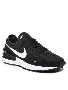 Nike Nike Buty Waffle One DC2533 001 Czarny