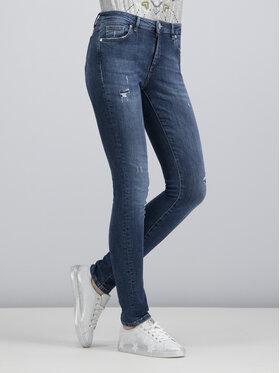 Trussardi Jeans Trussardi Jeans jeansy Skinny Fit 56J00000 Blu scuro Skinny Fit