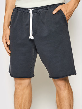 Only & Sons Only & Sons Sportshorts Look 22019694 Dunkelblau Regular Fit