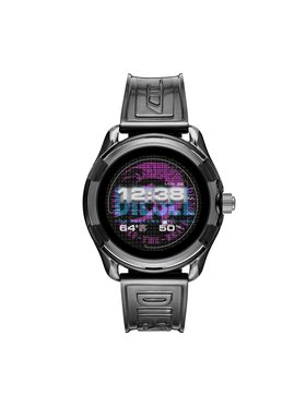 Diesel Diesel Smartwatch Fadelite DZT2018 Γκρι