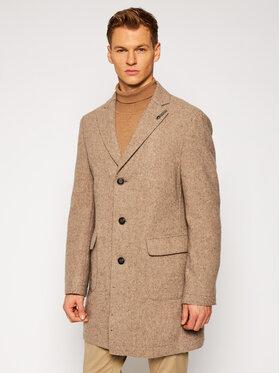 Baldessarini Baldessarini Prechodný kabát Clark-2 18686/000/8898 Béžová Regular Fit