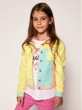 Billieblush Billieblush Giacca di transizione U16240 Multicolore Regular Fit