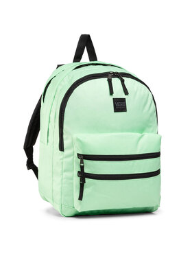 Vans Vans Plecak Schoolin It Bac VN0A46ZP4SG1 Zielony