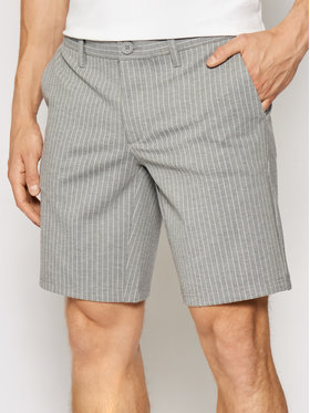 Only & Sons ONLY & SONS Szorty materiałowe Mark 22019628 Szary Slim Fit
