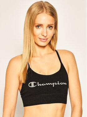 Champion Champion Сутиен-топ CH0008QZ Черен
