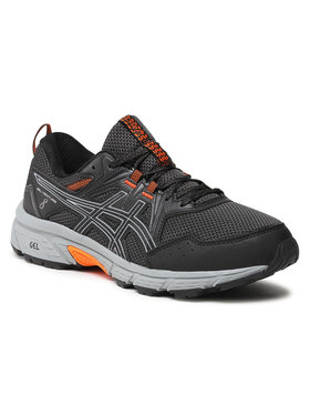 Asics Asics Παπούτσια Gel-Venture 8 1011A824 Μαύρο