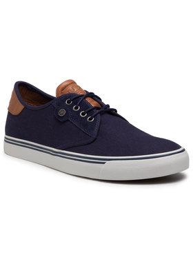 Lloyd Sneakersy Eldon 11-403-18 Tmavomodrá
