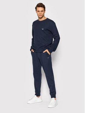 Emporio Armani Underwear Emporio Armani Underwear Dres 111908 1A565 00135 Granatowy Regular Fit