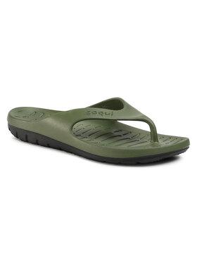 Coqui Coqui Джапанки 7901-100-2622 Зелен