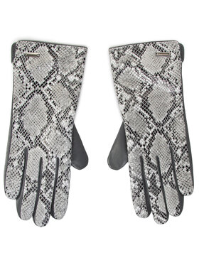Wittchen Wittchen Ženske rukavice 39-6-914-S Siva