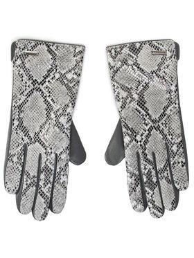 Wittchen Wittchen Жіночі рукавички 39-6-914-S Сірий