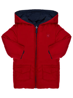 Mayoral Mayoral Giubbotto invernale 2471 Blu scuro Regular Fit