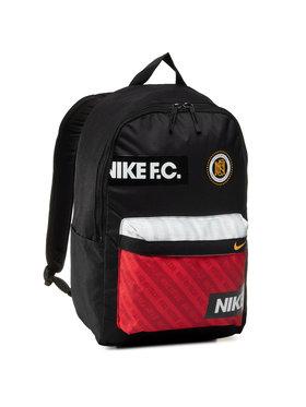 NIKE NIKE Plecak BA6159 010 Czarny