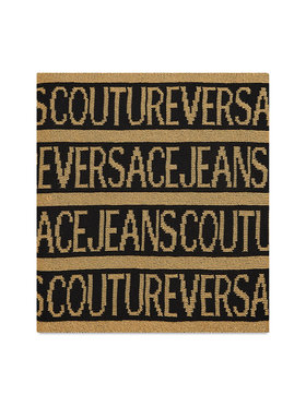 Versace Jeans Couture Versace Jeans Couture Szal 71YA2H50 Złoty