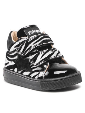 Naturino Naturino Sneakersy Falcotto By Naturino 0012015350.32.1A02 Czarny