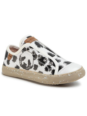 Geox Geox Sneakers J Kilwi G. G J02D5G 000ZB C1000 M Blanc