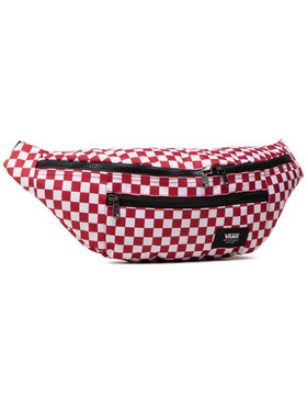 Vans Vans Sac banane Ward Cross Body VN0A2ZXX9761 Rouge