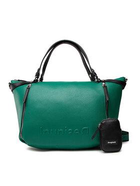 Desigual Desigual Τσάντα 21WAXPAV Πράσινο