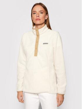 Columbia Columbia Fliso džemperis Benton 1860991 Smėlio Regular Fit