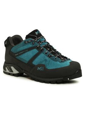 Millet Millet Trekingová obuv Trident Guide MIG1783 Modrá