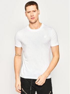 MCQ Alexander McQueen MCQ Alexander McQueen T-Shirt 277605 RMT74 9000 Weiß Regular Fit
