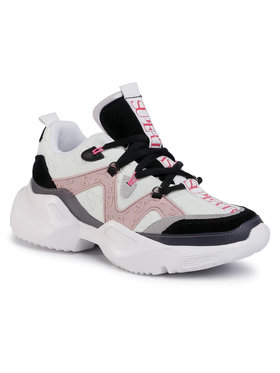 SuperTrash SuperTrash Sneakers Nika Emb W 2011 031502 Verde