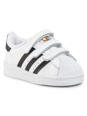 adidas adidas Cipő Superstar Cf I EF4842 Fehér