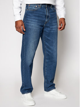 Levi's® Levi's® Дънки тип Relaxed Fit Stay Loose 29037-0022 Син Relaxed Fit