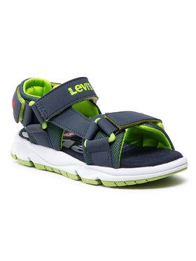 Levi's® Levi's® Sandály VNIA0001S Tmavomodrá